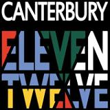 Eleven, Twelve / Friends? We're More Like A Gang (Single) Lyrics Canterbury