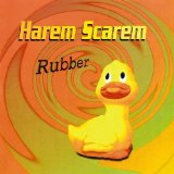 Rubber Lyrics Harem Scarem