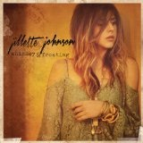 Whiskey & Frosting (EP) Lyrics Jillette Johnson