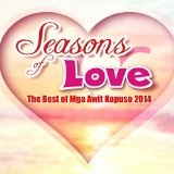 Seasons of Love Lyrics Maricris Garcia