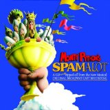 Miscellaneous Lyrics Monty Python's Spamalot