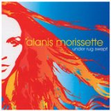 Under Rug Swept Lyrics Morissette Alanis