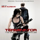 Terminator: The Sarah Connor Chronicles Lyrics Shirley Manson