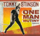 One Man Mutiny Lyrics Tommy Stinson