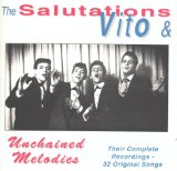 Miscellaneous Lyrics Vito And The Salutations
