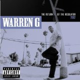 The Return Of The Regulator Lyrics Warren G.