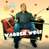 Warren Wolf Lyrics Warren Wolf