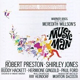 The Music Man Lyrics Willson Meredith