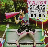 Stars, Guitars & Megaphone Dreams Lyrics Yancy