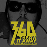Throw It Away (Single) Lyrics 360