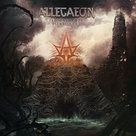 Proponent for Sentience Lyrics Allegaeon
