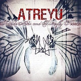 suicide notes and butterfly kisses Lyrics Atreyu