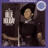 The Quintessential - Volume 8 Lyrics Billie Holiday