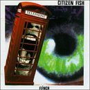 Flinch Lyrics Citizen Fish