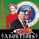 Feed Us A Fetus Lyrics Dayglo Abortions