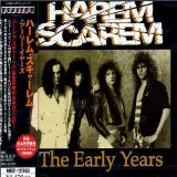 The Early Years Lyrics Harem Scarem