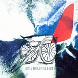 Little War, Little Less (EP) Lyrics James Apollo