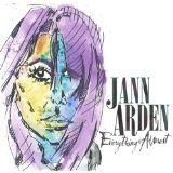 Everything Almost Lyrics Jann Arden