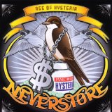 Age Of Hysteria Lyrics Neverstore