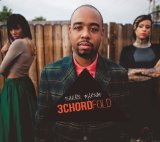3ChordFold Lyrics Terrace Martin