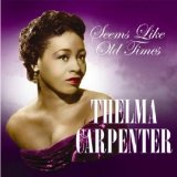 Miscellaneous Lyrics Thelma Carpenter