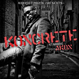 Koncrete (Mixtape) Lyrics Akon
