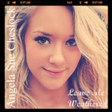 Leave Me Weathered (EP) Lyrics Angela Sue Cheslock