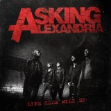 Life Gone Wild (EP) Lyrics Asking Alexandria