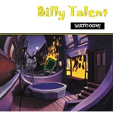 Watoosh! Lyrics Billy Talent