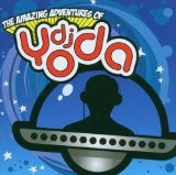 The Amazing Adventures of DJ Yoda Lyrics DJ Yoda