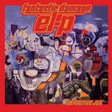 Fantastic Damage Lyrics El-P