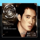 Your Love Lyrics Erik Santos