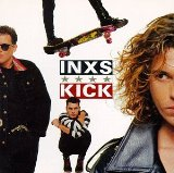 Kick Lyrics INXS
