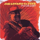 Folk Art Lyrics Joe Lovano Us Five