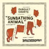 Sunbathing Animal Lyrics Parquet Courts