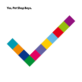 Yes Lyrics Pet Shop Boys