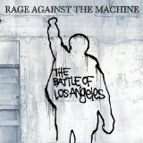 The Battle Of Los Angeles Lyrics Rage Against The Machine