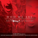 Who We Are: The Red Anthology Lyrics Red