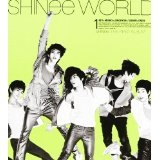 SHINee World Lyrics Shinee