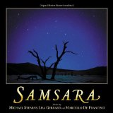 Samsara Lyrics Soundtrack