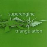 Triangulation - EP Lyrics Superengine