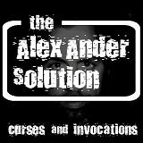 Curses And Invocations Lyrics The Alexander Solution
