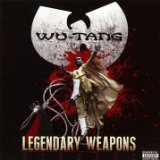 Legendary Weapons Lyrics Wu-Tang Clan