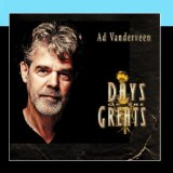 Days Of The Greats Lyrics Ad Vanderveen