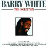 The Collection Lyrics Barry White