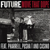 Move That Dope (Single) Lyrics Future