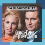 Miscellaneous Lyrics George Jones With Tammy Wynette