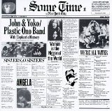 Sometime in New York City Lyrics John Lennon/Plastic Ono Band