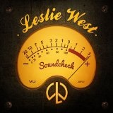 Soundcheck  Lyrics Leslie West