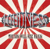 The Sun Will Rise Again Lyrics Loudness
